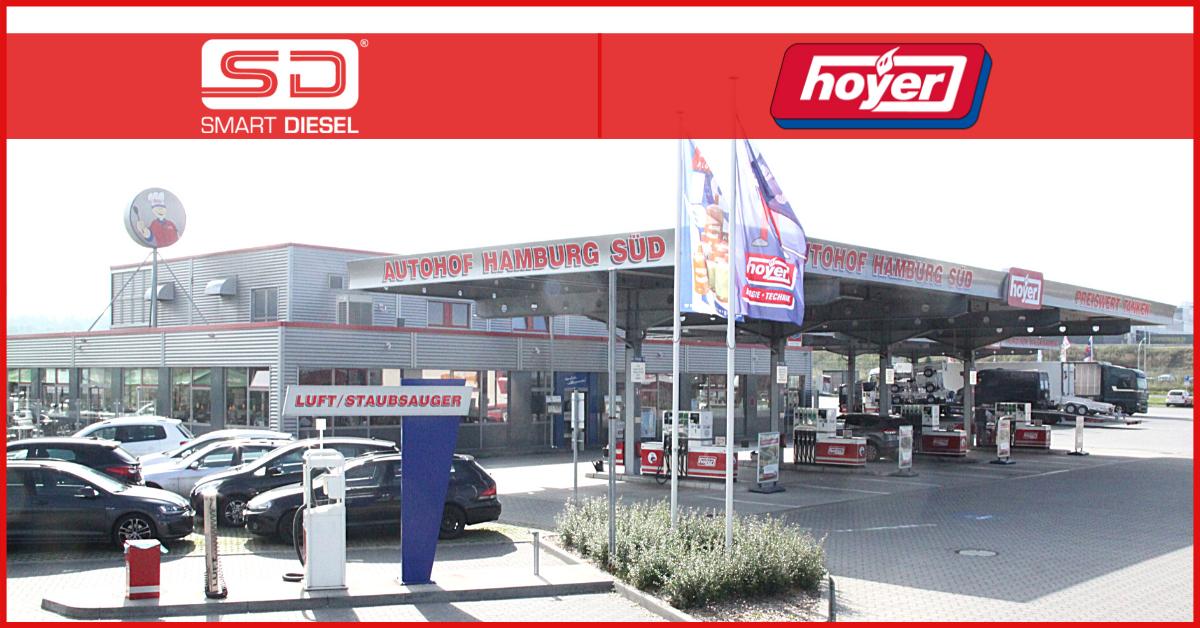 Smart Diesel își extinde rețeaua de parteneri în Gemania